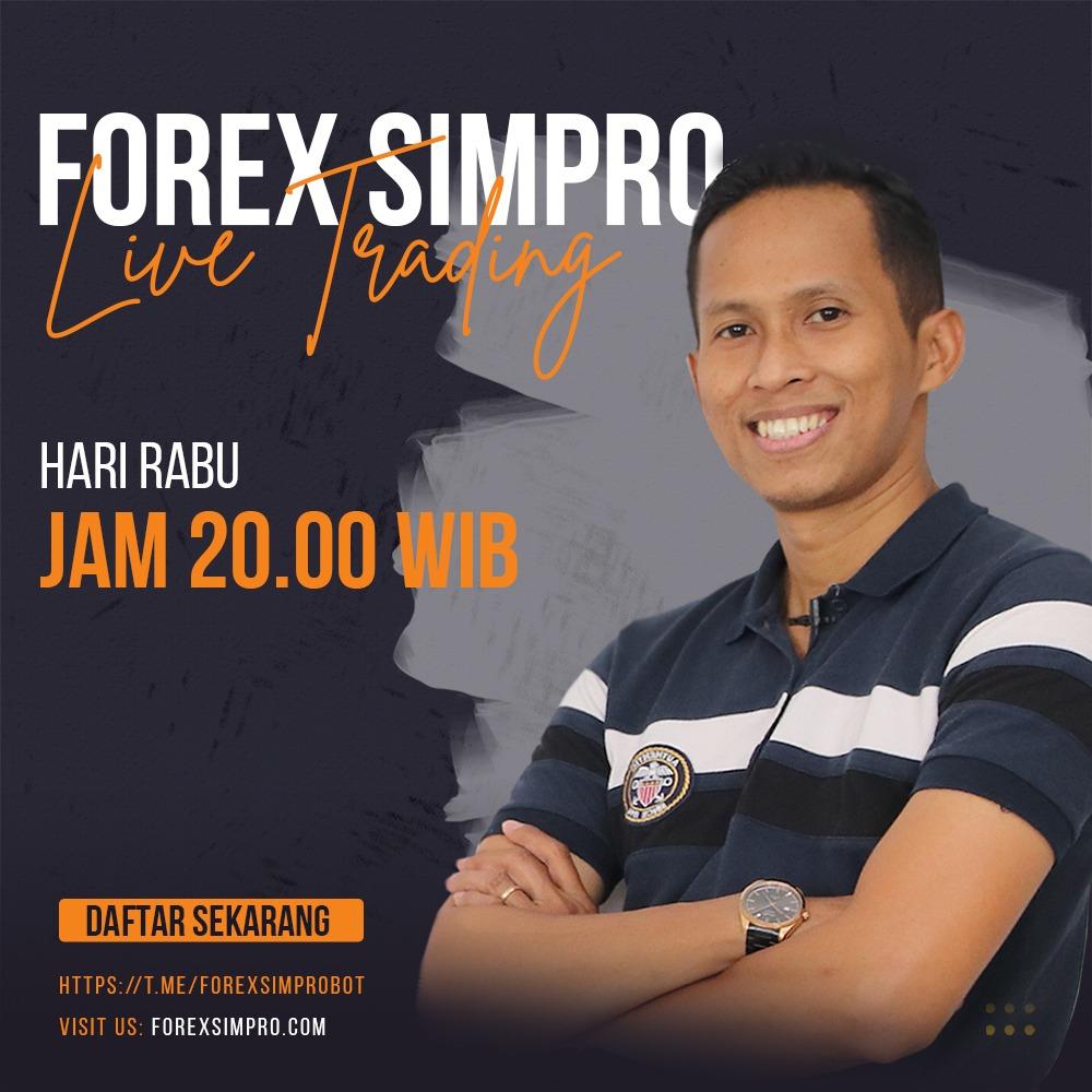 Live Trading Dengan Teknik 3MAP - 7 Juli 2021